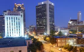 City of Birmingham Resurfacing