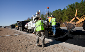 ANNUAL PAVING – SHELBY COUNTY